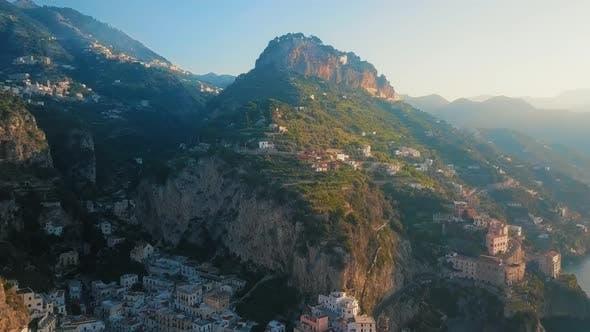 Thumbnail for Atrani By Dawn in Amalfi Coast