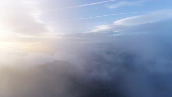 Thumbnail for Mountain Fog