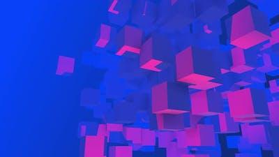 Block chain data