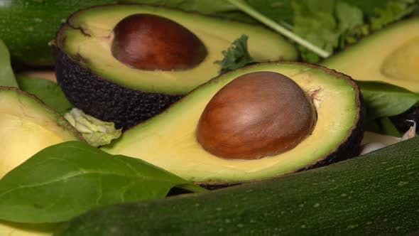 Thumbnail for Fresh Avocados