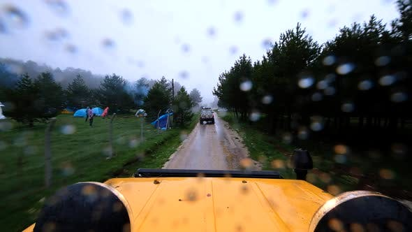 Cover Image for Camping Site And Off Road