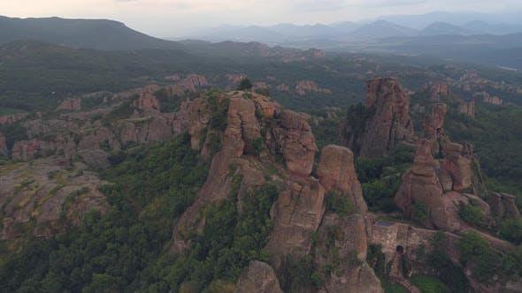 Thumbnail for Unique Old Rock Formation- Belogradchik Bulgaria