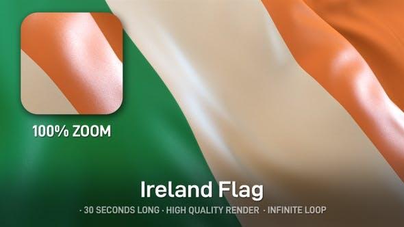 Thumbnail for Ireland Flag