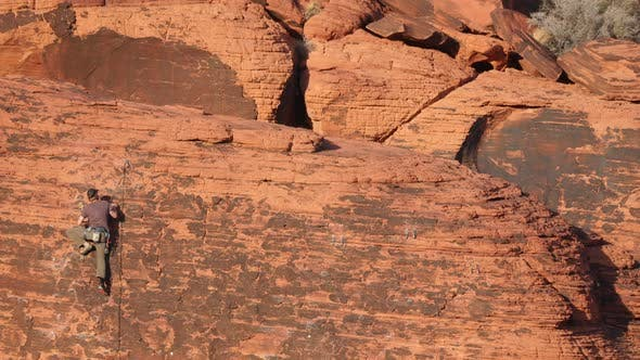 Thumbnail for Climber