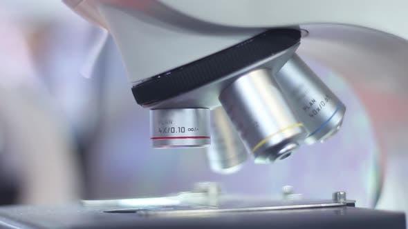Thumbnail for Ultramodern Microscope