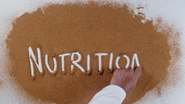 Thumbnail for Hand Writes On Curry  Nutrition