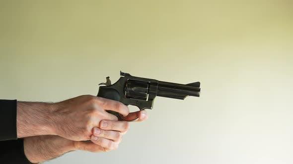Gunshot 07