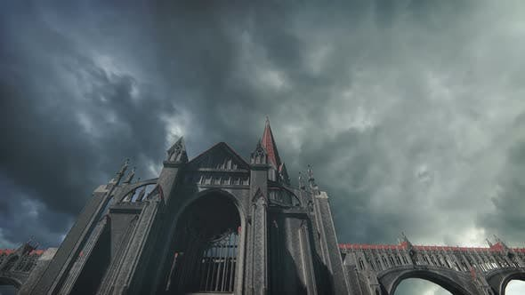 Thumbnail for Gothic Cathedral