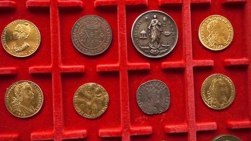 Coins, Hobby