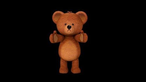 Teddy Bear Clap
