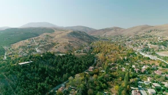 Thumbnail for Konya Nature Aerial View