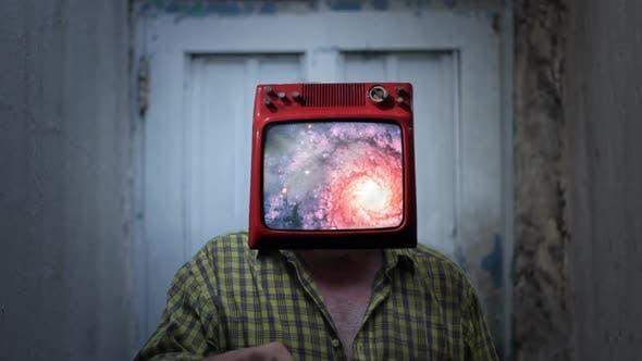 Thumbnail for Galaxy Man.