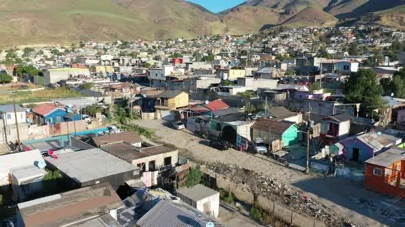 Thumbnail for Tijuana Houses