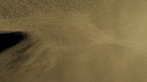 Sand Transition 4K