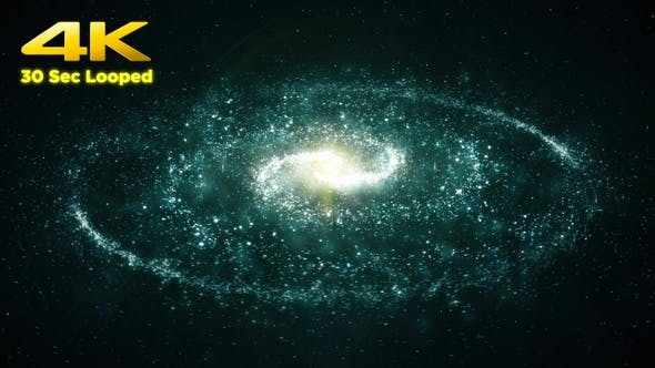 Thumbnail for Galaxy Rotate