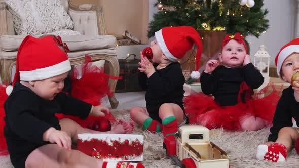 Thumbnail for Little Babies