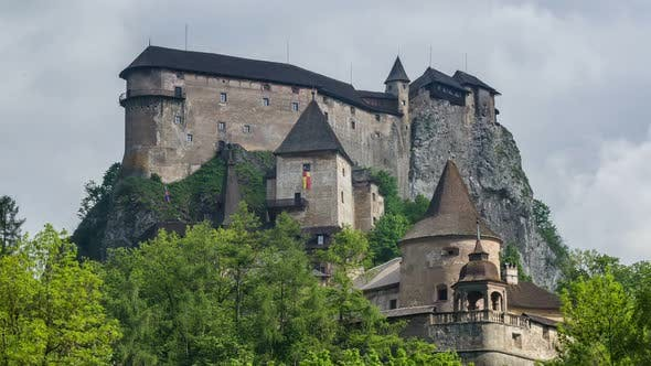 Thumbnail for Dracula Castle