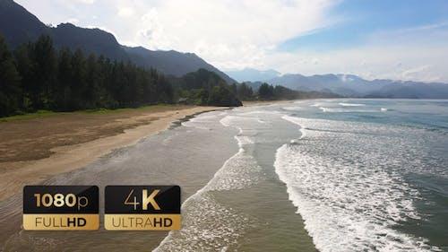 AH - Sea and Beach
