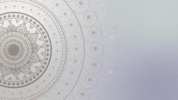Thumbnail for Eid Al Adha Mubarak Background Decorations