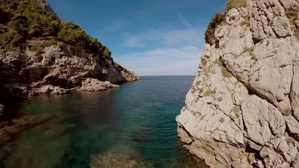 Thumbnail for Coastal Ocean Sea Landscape Nature Background