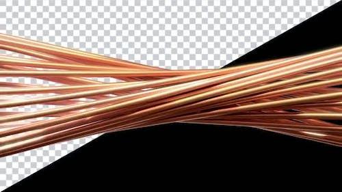 Entanglement Loop 4K