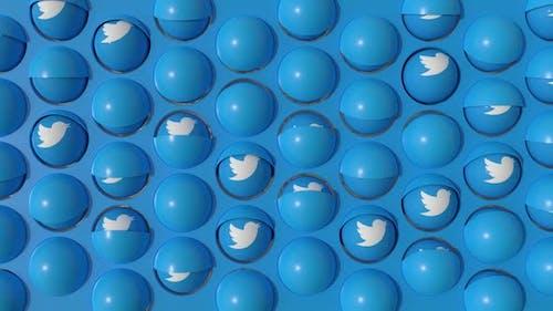 Twitter Background HD