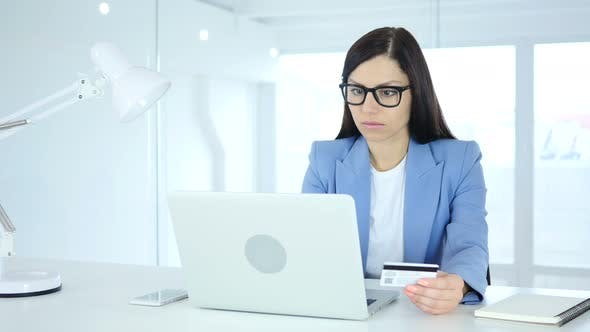 Online Payment Failure Reaction, Banking