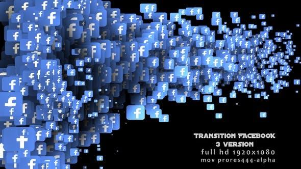 Transition Facebook