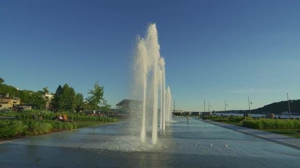 Thumbnail for Fontaine du Quai Paquet