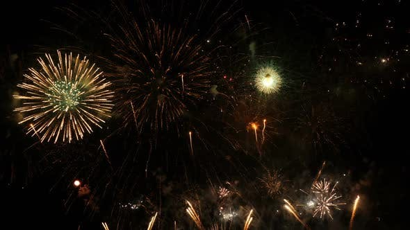 Thumbnail for Fireworks Special Event