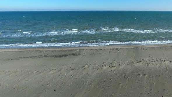 Thumbnail for Natural Seashore and Coast