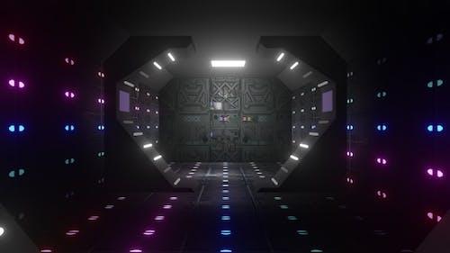 Glow Tunnel Opener