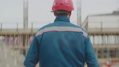 Construction Site Hero