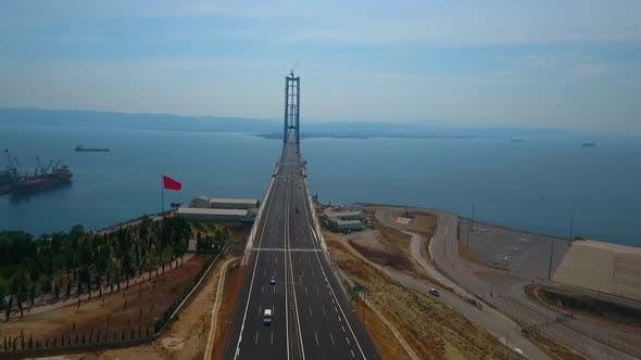 Thumbnail for Istanbul Bosphorus Bridge