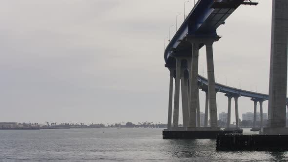 San Diego, Coronado Bridge