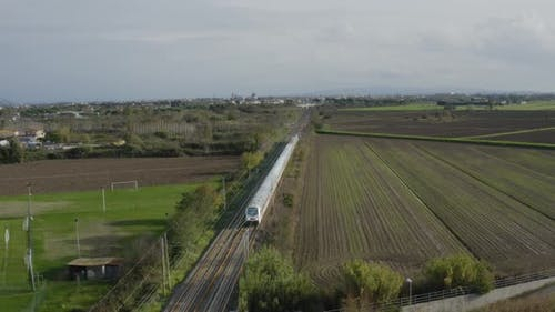Tracking of a Train