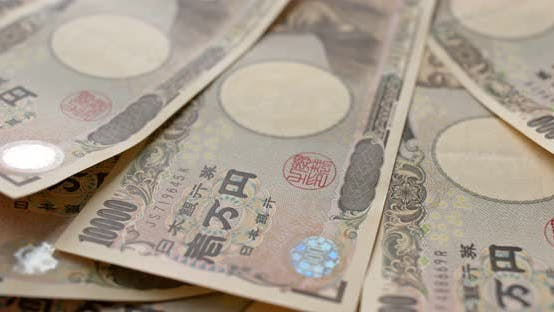 Thumbnail for Japanese Yen banknote