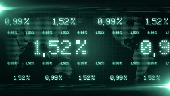 Cover Image for Stock Market Data