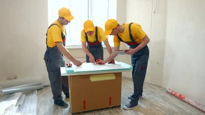 Business Professional Contractor