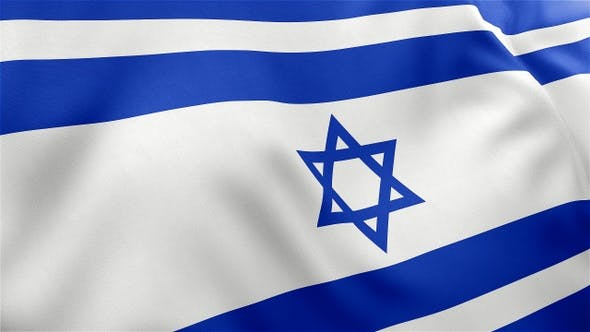 Thumbnail for Flag of Israel