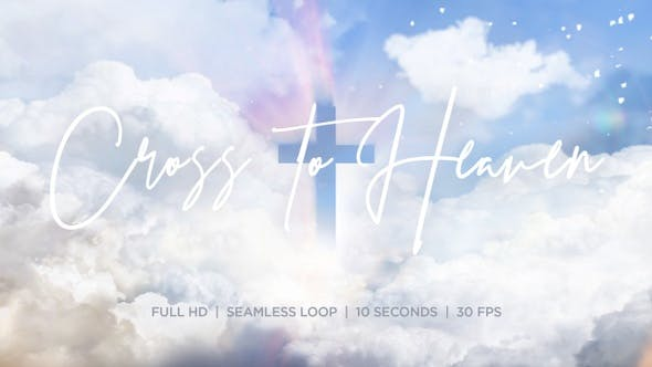 Thumbnail for Cross To Heaven