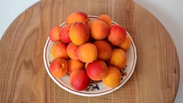 Apricots 6