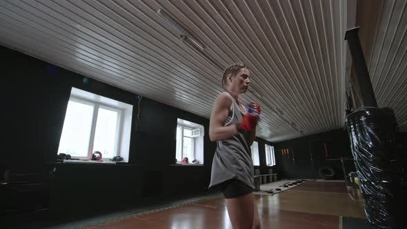 Thumbnail for Jump Rope Exercise with Side Swings