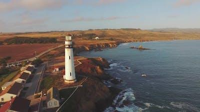 Coast & Lighthouse