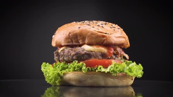 Thumbnail for Burger
