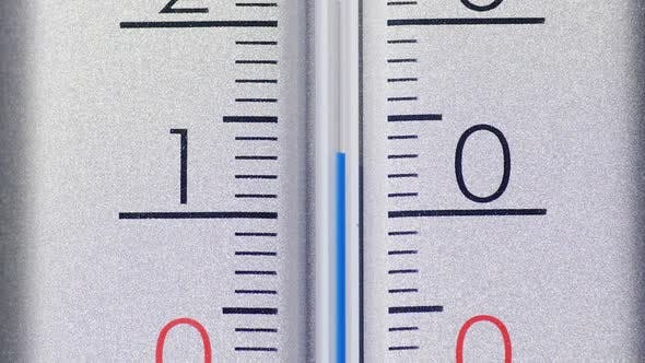 Thumbnail for The Temperature Decreases on the Scale of the Thermometer the Global Cooling Concept