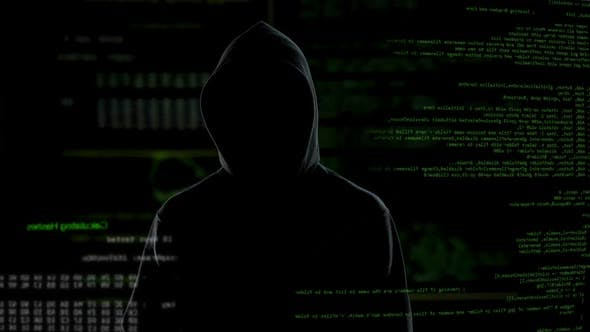 Thumbnail for Anonymous Hacker Threatens World Security, Private Data without Protection