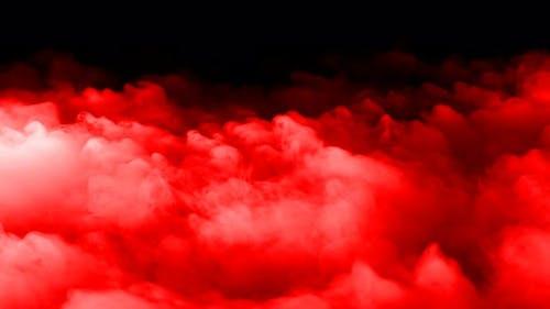 Gefährliche Wolken