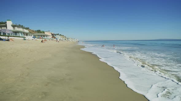 Thumbnail for Malibu Beach, USA