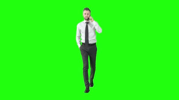 Thumbnail for Making a Business Phone Call
